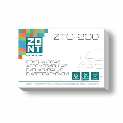 ZTC-200