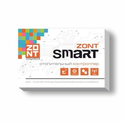 ZONT SMART