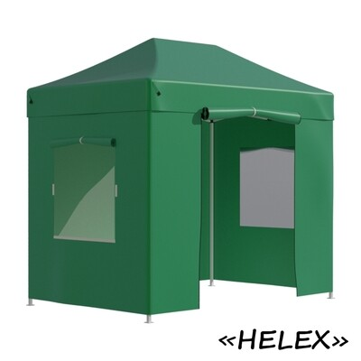 Тент садовый Helex 4321