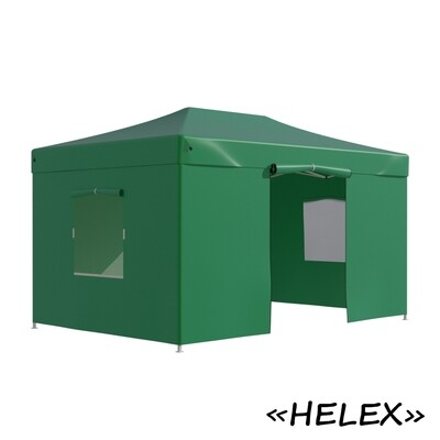Тент садовый Helex 4336