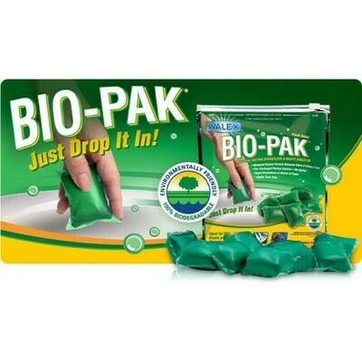 Bio-Pak Express