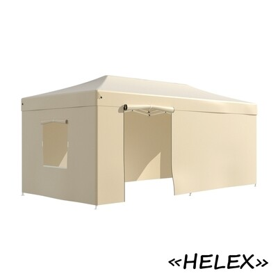 Тент садовый Helex 4360