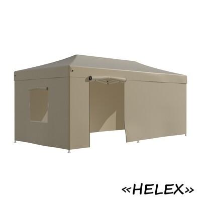 Тент садовый Helex 4362