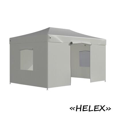 Тент садовый Helex 4335
