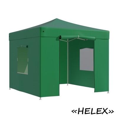 Тент садовый Helex 433