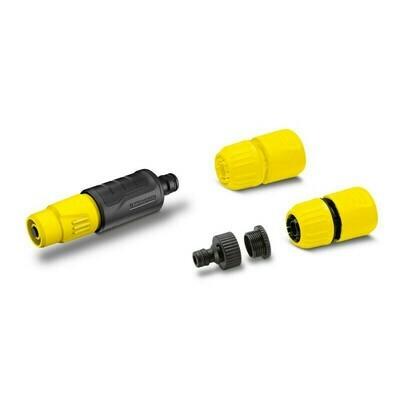 Комплект: распылитель и коннекторы