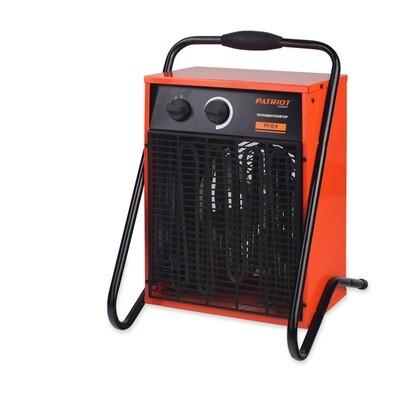 Тепловентилятор электрический Patriot PT-Q 9