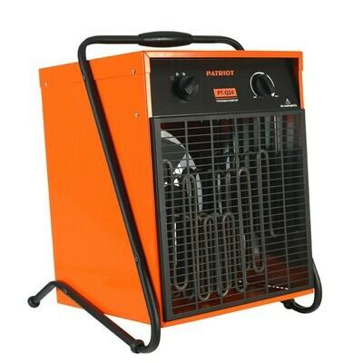 Тепловентилятор электрический Patriot PT-Q24