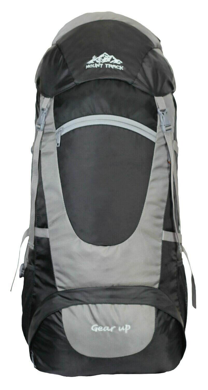Mount Track 70L Rucksack, Hiking and Trekking Backpack