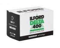 ILFORD Delta 400, 135-36 - 1 *Aktionspreis* MHD 09/2021
