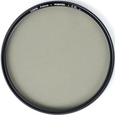 72mm COKIN NUANCES Circular polariser Filter 72mm