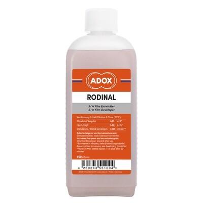 Adox ADONAL 500 ml Concentrate (Rodinal)