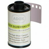 Adox Silvermax 135-36 expired 12/2019