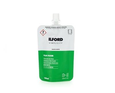 Ilford Simplicity Film Multi Fix 100ml (1178935)
