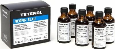 TETENAL Neofin Blue 300-700ml - 6 x 50ml
