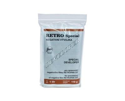 FOMA Retro Special powder negative developer to make 1liter