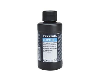 TETENAL Ultrafin Plus for Black & White Film - 0.25 Liter