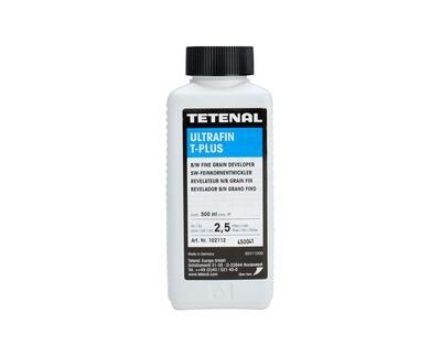 TETENAL Ultrafin T-Plus for Black & White Film - 0.5 Liter - 102112