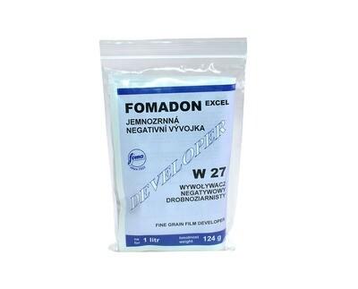 Foma Fomadon Excel (W27)  powder negative developer to make 1l