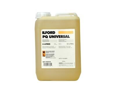 Ilford PQ Universal Paper Developer 5 Liter  (1757314)