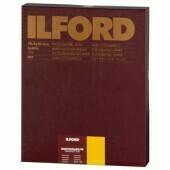 Ilford MGFBWT24K Multigrade RC Warmtone 1M semi-matt Paper -  24x30,5cm 50 Sheets 1884382