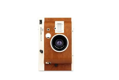 Lomo Instant Kamera San Remo