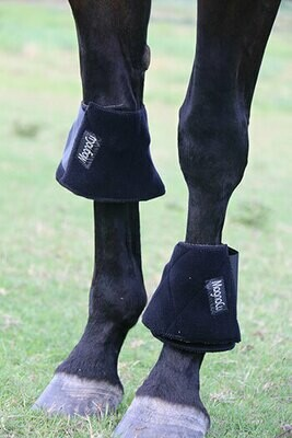 MagnaCu™ Super Bell (ankle and knee only) Boots
