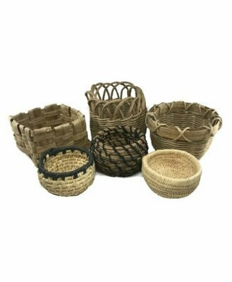Beginner Basket Kit - Complete Set