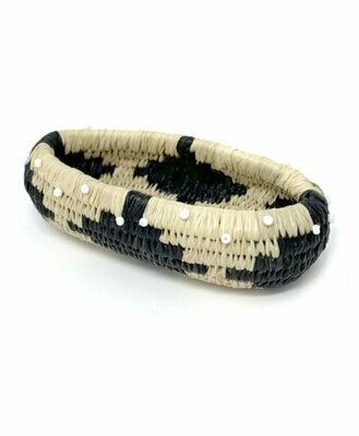 Coiled Basket Kit - Oval Style