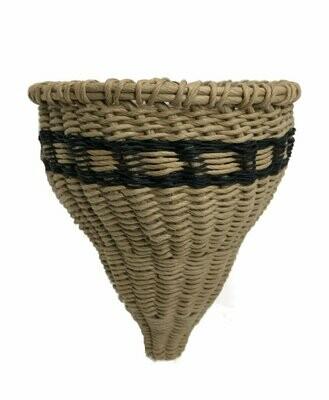 Twined Basket Kit -  Burden  Style