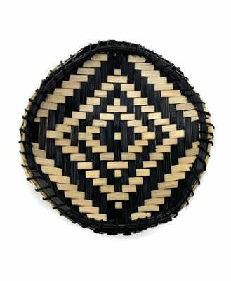 Plaited Basket Kit - Sifter Style
