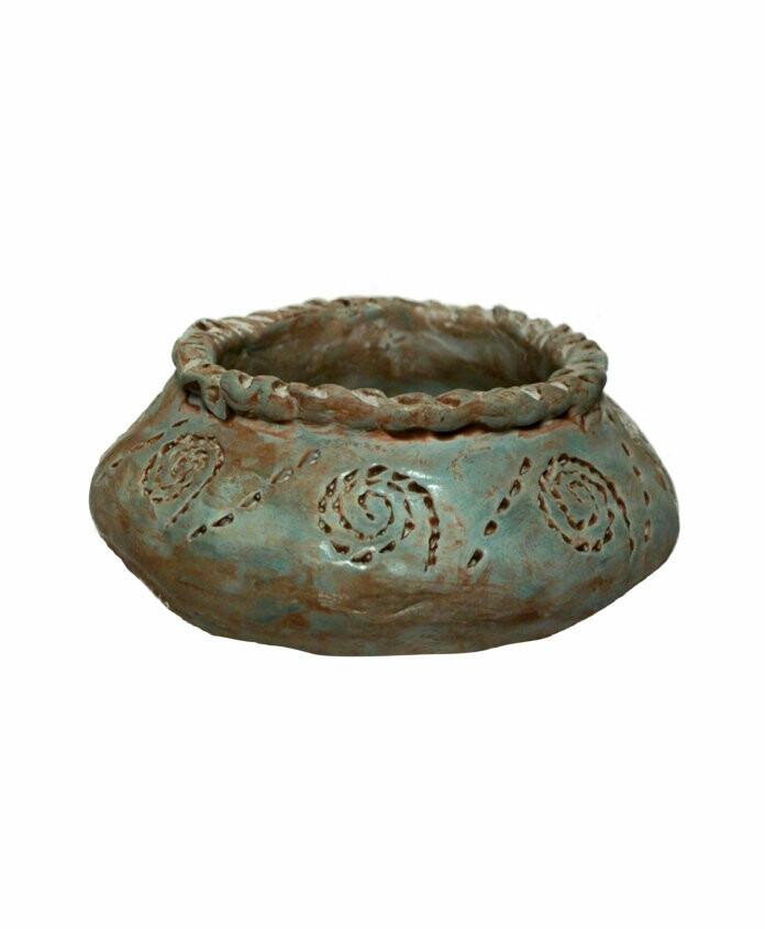 Prehistoric Pottery Kit - Southeast Region