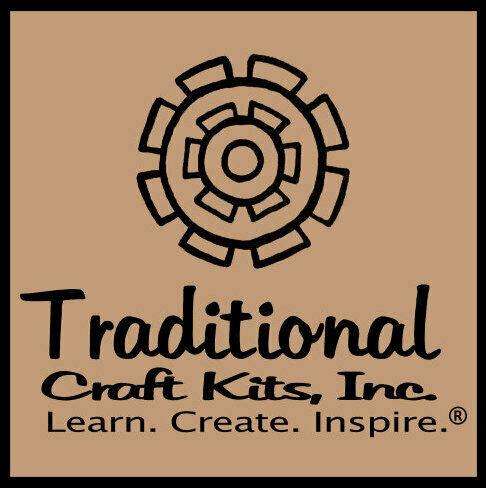 Traditional Craft Kits