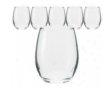 EA Wine Glass