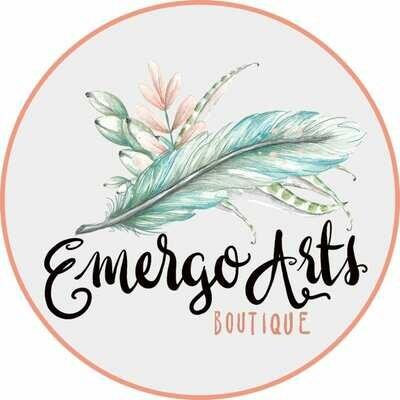 Emergo Arts Boutique EGift Certificate