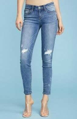 Judy Blue Jeans - 82124