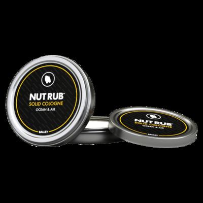 Nut Rub - Ballsy Men's Bath Product
