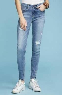 Judy Blue Jeans - 82136PL