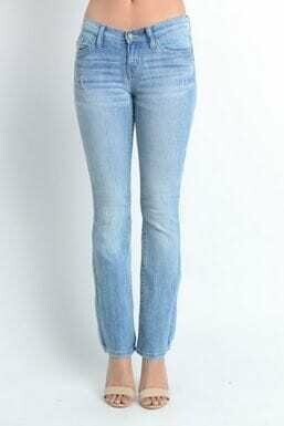 Judy Blue Jeans - Light Wash 8235PL
