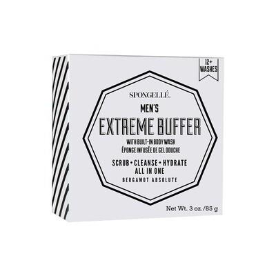 Bergamot Absolute - Extreme Buffer