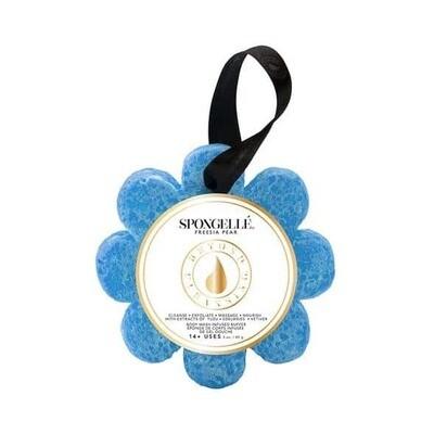 Freesia Pear - Wild Flower Spongelle