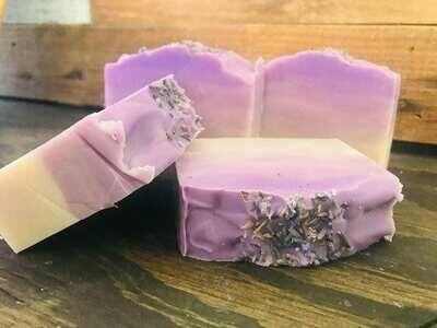 Lavender - Soap Bar