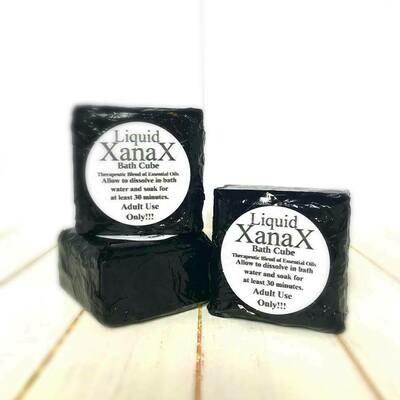 Liquid Xanax - Bath Cube