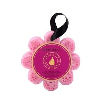 Bulgarian Rose - Wild Flower Spongelle
