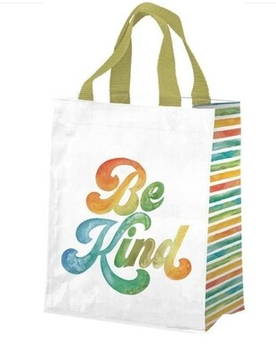 Primitives by Kathy BE KIND daily tote