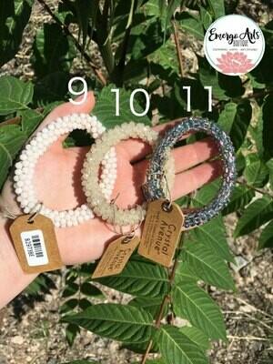 Cluster Stretch Bracelet