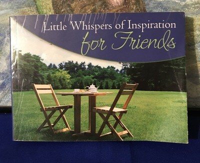 Little Whispers Of Inspiration for Friends