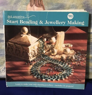 Start Beading & Jewellery Making