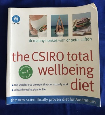 The CSIRO Total Well-being Diet