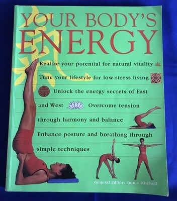 Your Bodies Energy